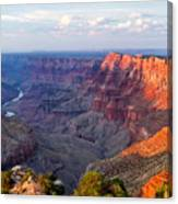 Grand Canyon National Park, Arizona Canvas Print