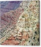 Grand Canyon Series 6 Canvas Print
