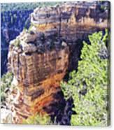 Grand Canyon15 Canvas Print