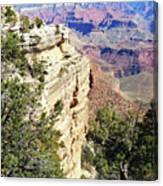 Grand Canyon17 Canvas Print