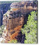Grand Canyon19 Canvas Print