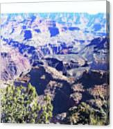 Grand Canyon23 Canvas Print