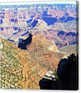 Grand Canyon4 Canvas Print