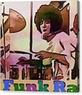 Grand Funk Railroad Collection - 1 Canvas Print