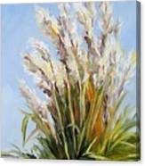 Grand Pampas Canvas Print