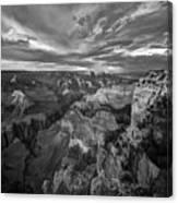 Grandcanyon 165 Canvas Print