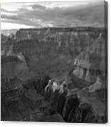 Grandcanyon 169 Canvas Print