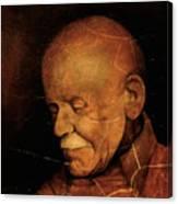 Grandpa Canvas Print