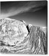 Grapevine Hills No. 3 Canvas Print