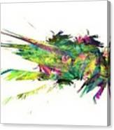 Graphics 1615 Canvas Print