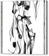 Graphics 1674 Canvas Print