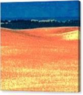 Great Lakes Dunes B Canvas Print