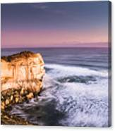 Great Ocean Road Seascape Canvas Print