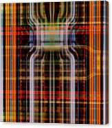 Grid 2 Canvas Print