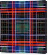 Grid 4 Canvas Print