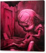 Gross Negligence Canvas Print