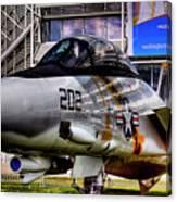 Grumman F-14a Tomcat Canvas Print