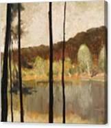 Grunewald Canvas Print