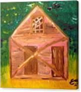 Gualala Canvas Print