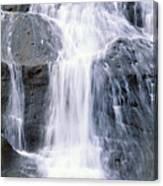 Guam, Talofofo Falls Canvas Print