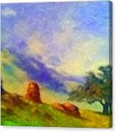 Guatapara Canvas Print