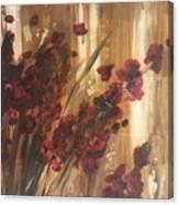 Guided Garden Canvas Print