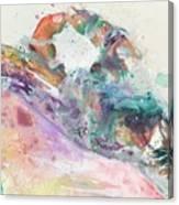 Gyan Canvas Print
