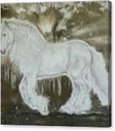Gypsy Dreams Canvas Print