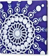 Gypsy Fish Canvas Print
