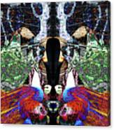 Gypsy Stalker Canvas Print