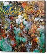 Habeas Corpus Canvas Print