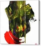 Haiku Tree Canvas Print