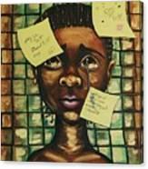 Haiti 2010 Canvas Print
