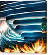 Haka Canvas Print