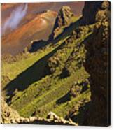 Haleakala National Park Canvas Print