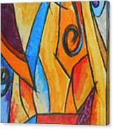 Hammer Head Canvas Print
