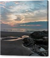 Hampton Beach State Park Canvas Print