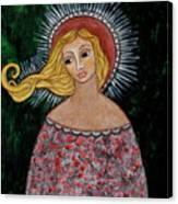 Haniel Canvas Print