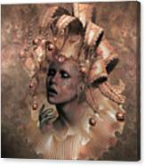 Happy Times Times From Yesterday Canvas Print
