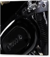 Harley Davidson 1000 Canvas Print
