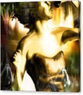 Harmonic Canvas Print