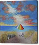 Harmony 2 Canvas Print