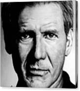 Harrison Ford Canvas Print