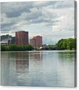 Hartford 2015 Canvas Print