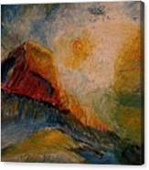 Harvast Canvas Print