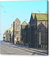 Hastings Net Lofts Canvas Print