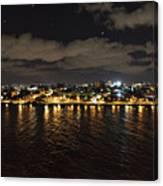 Havana Nights Canvas Print