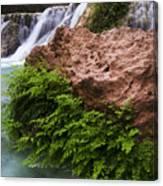 Havasu Creek Grand Canyon 3 Canvas Print