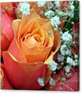 Have I Told You Lately That I Love You Canvas Print