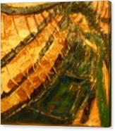 Haven - Tile Canvas Print